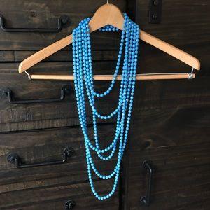 Francesca necklaces